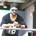 Mr. India 2017 by Fashion ABCD