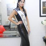Ishita Sood wins The Tiara Queen by TGPC April 2018