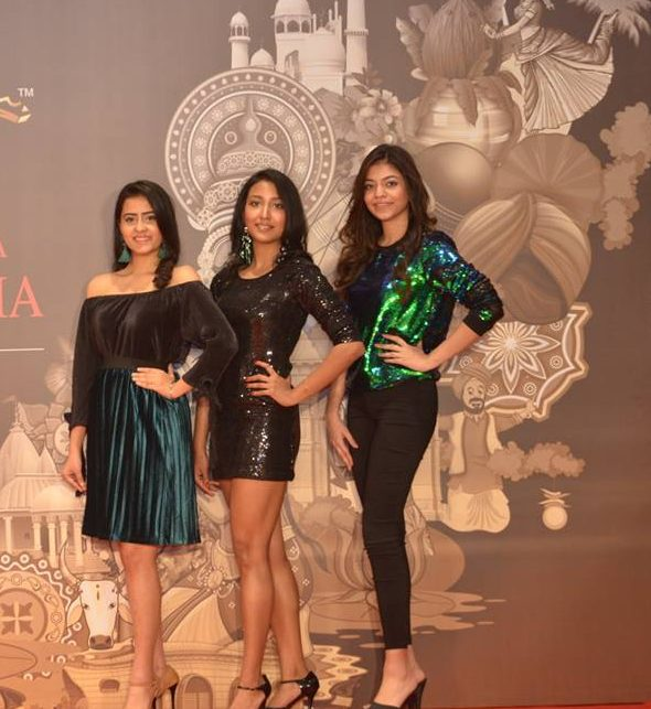 Femina Miss India West Bengal 2018
