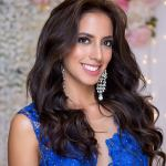 Miss Ecuador 2018 Official Photos