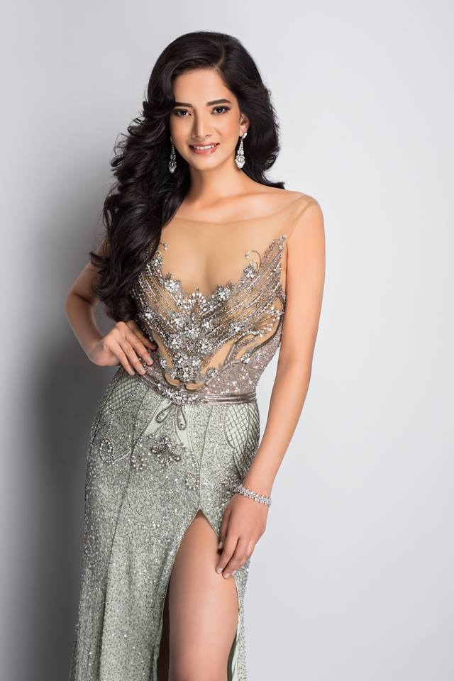 Swattee Thakur wins Fbb Colors Femina Miss India Himachal Pradesh 2018