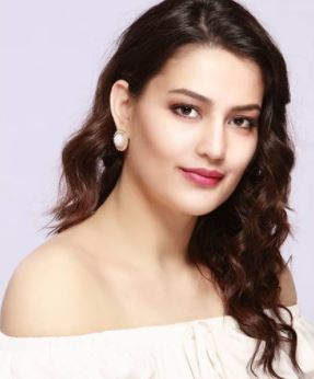 Manita Devkota crowned as Miss Universe Nepal 2018