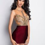 Fbb Colors Femina Miss India North 2018 Contestants