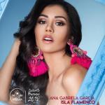 Señorita Panama 2018 Contestants