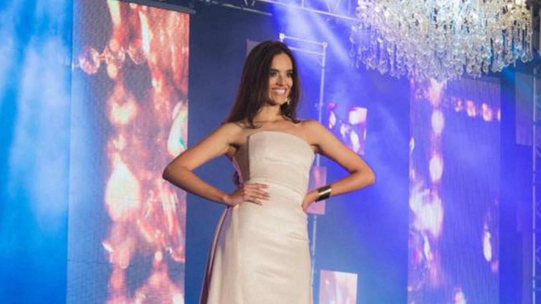 Miss Mexico 2018,Vanessa Ponce de León