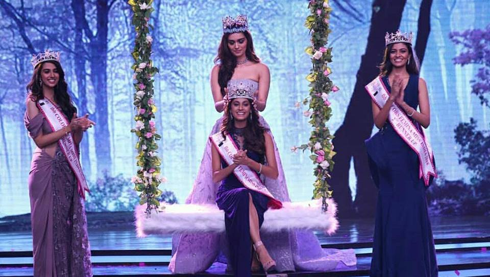 Femina Miss India 2018: Review of Results