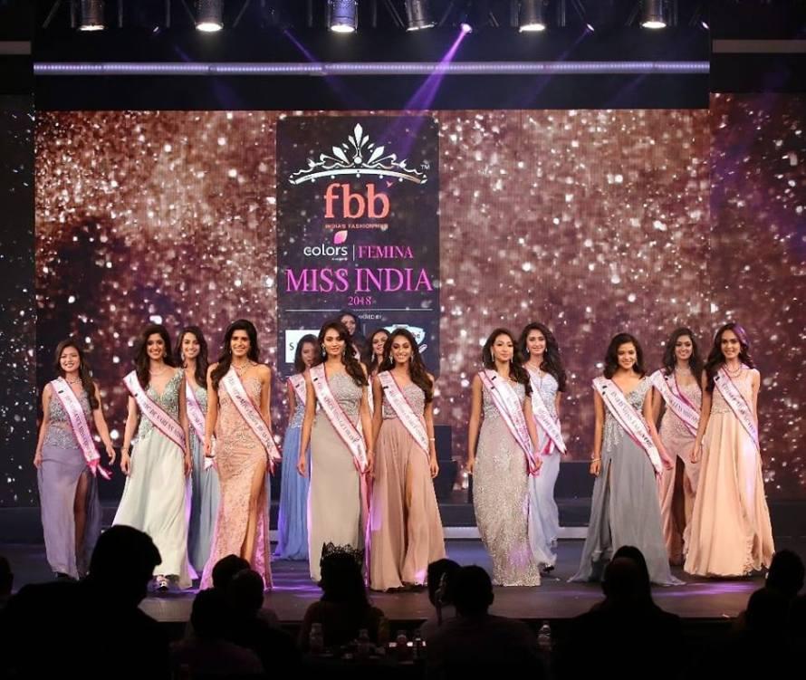 Femina Miss India 2018 Subtitle Winners and Analysis