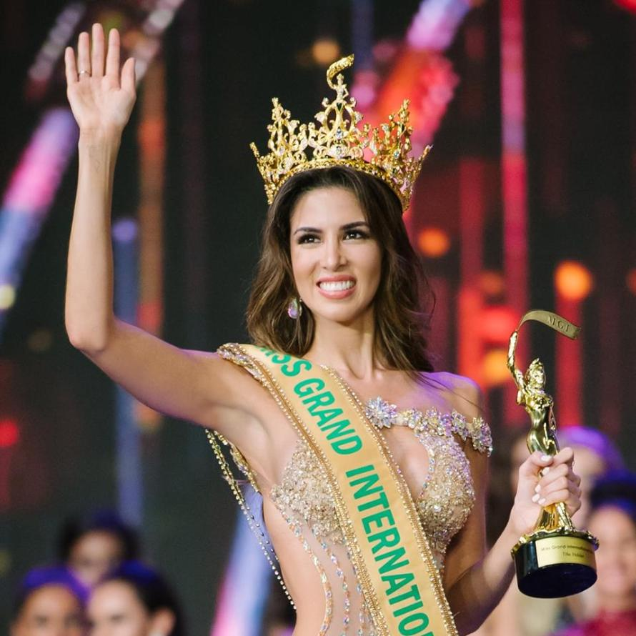 Miss Grand International 2018: Who Should Win?