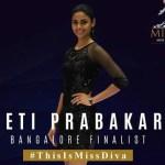 Miss Diva 2018 Contestants