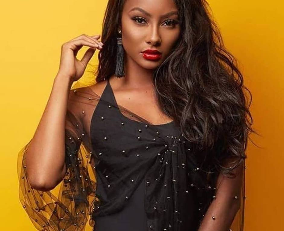 Akisha Albert crowned as Miss Universe Curacao 2018