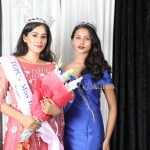 Nikita Tanwani crowned as the winner of TGPC's Miss India Season-5
