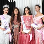 TGPC's Miss India Season-5 Winners