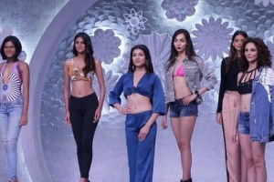 India's Next Top Model Season 4 Contestants