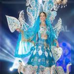 Miss Grand International 2018 National Costume