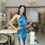 Tanishqa Bhosle