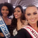 Miss Universe 2018 Arrival Pictures
