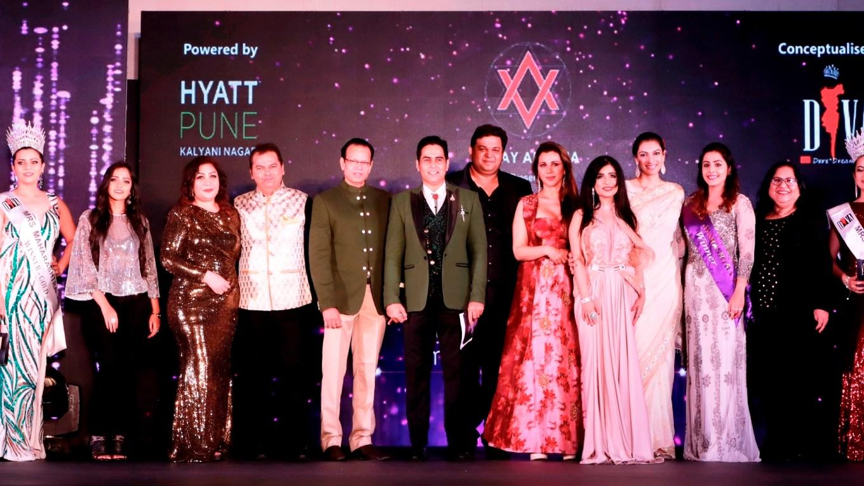 Mrs. Maharashtra-Empress of Maharashtra Season-3: Meet the Winners