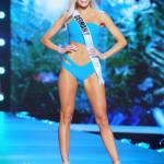 Miss Universe 2018 Swimsuit