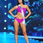 Miss Universe 2018 Swimsuit Pictures