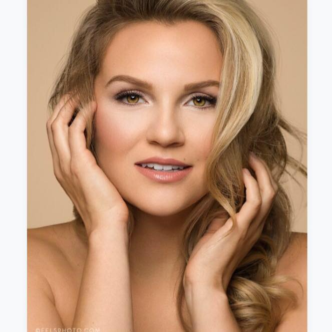 Miss USA 2019 Contestants, Iowa Baylee Drezek