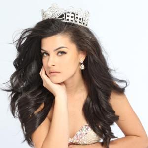 Miss USA 2019Contestants,Maryland Mariela Pepin