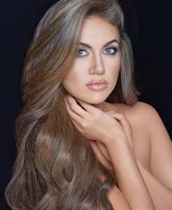 Miss USA 2019Contestants,Mississippi Madeleine Overby