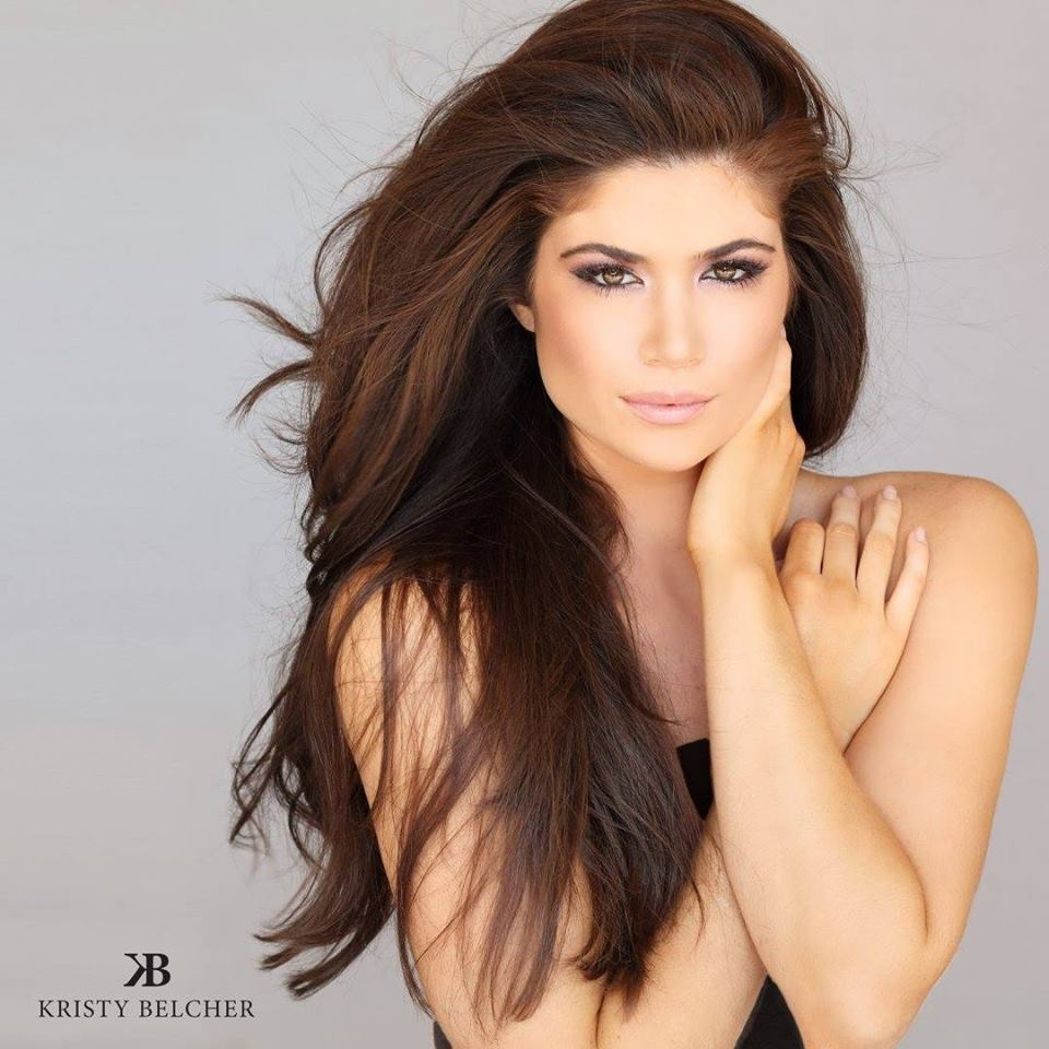 Miss USA 2019 Contestants, Tennessee Savana Hodge