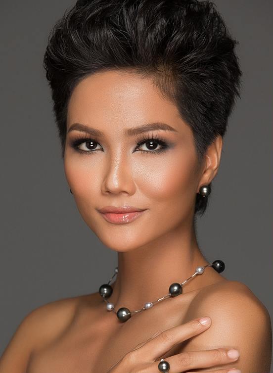 4. Miss Universe Vietnam, H'Hen Niê