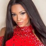 Miss USA 2019Contestants, West Virginia Haley Holloway