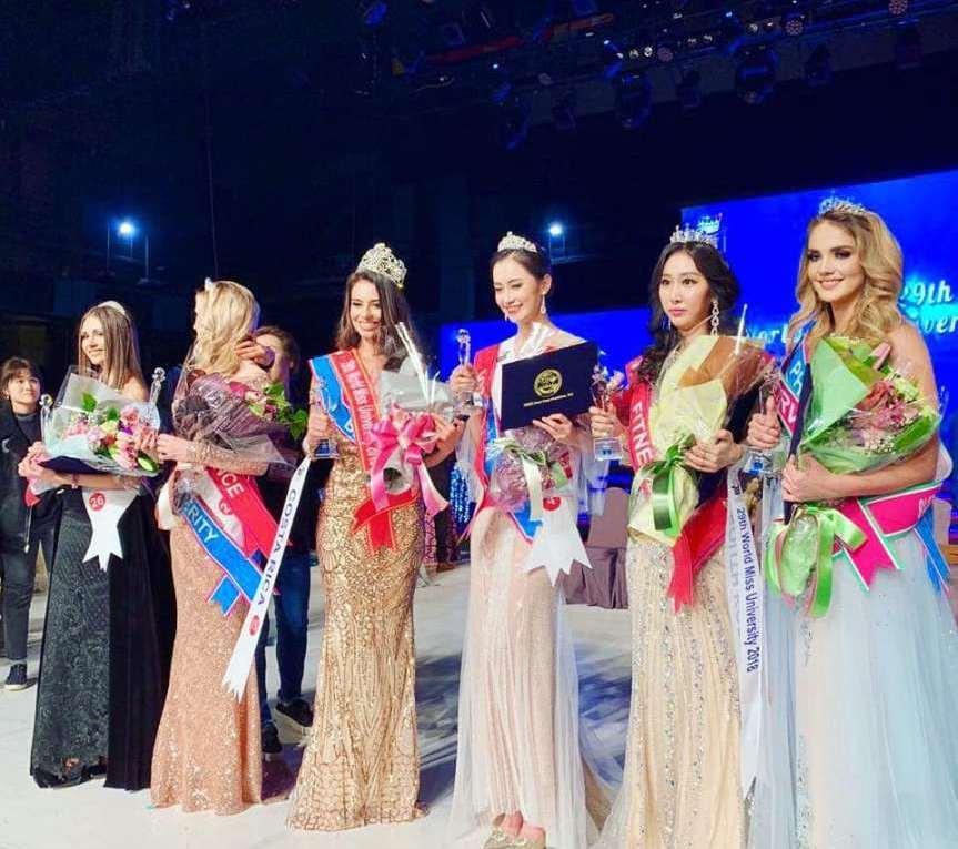 World Miss University