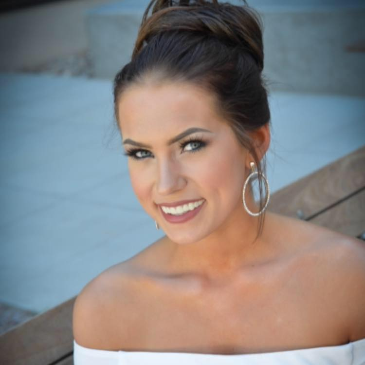 Miss USA 2019 Contestants, Wyoming Addison Treesh