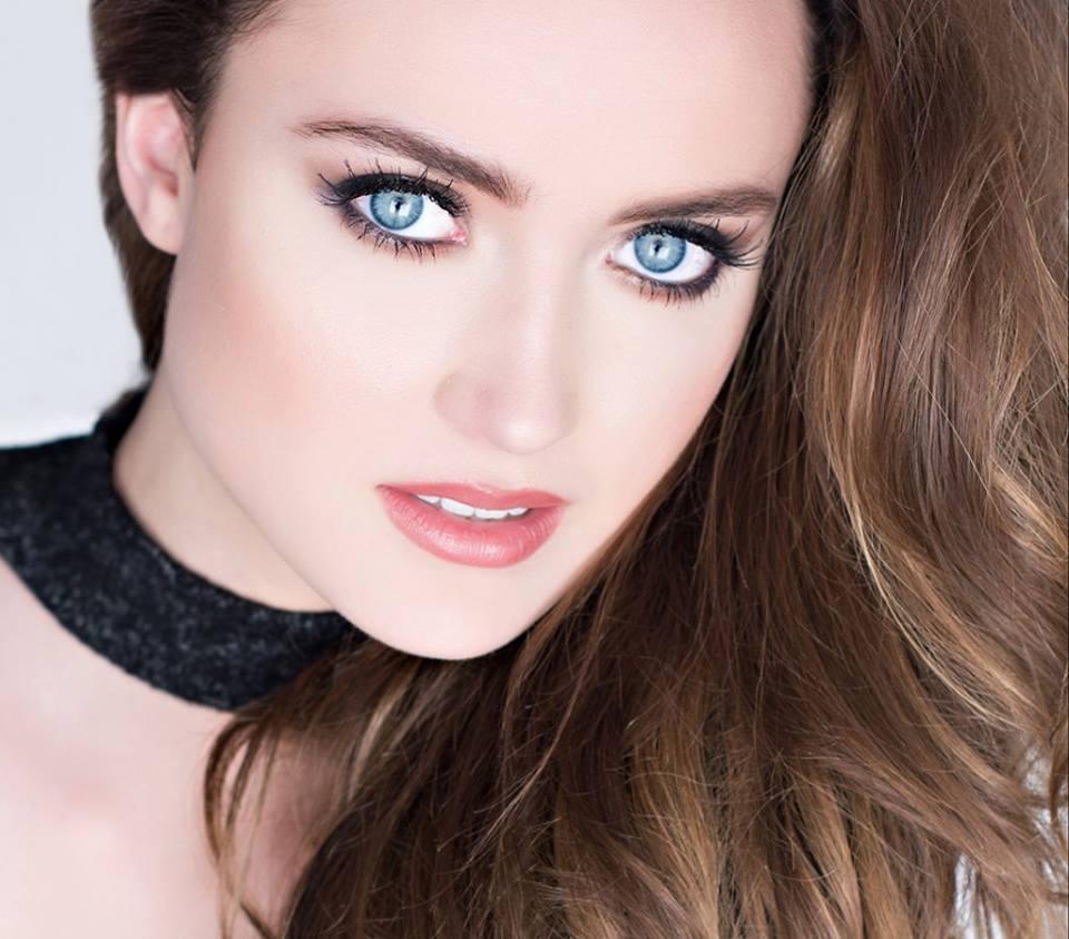 Miss Teen USA 2019 Contestants,Alabama- Kalin Burt