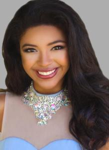 Miss Teen USA 2019 Contestants,Florida Katia Gerry