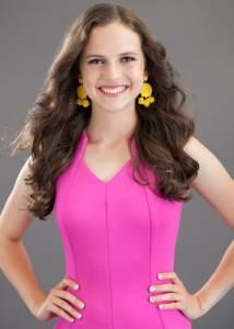 Miss Teen USA 2019 Contestants, Oregon Mackenzie Peterson