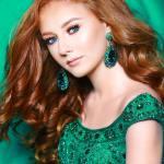 Miss Teen USA 2019 Contestants,Vermont- Jenna Howlett