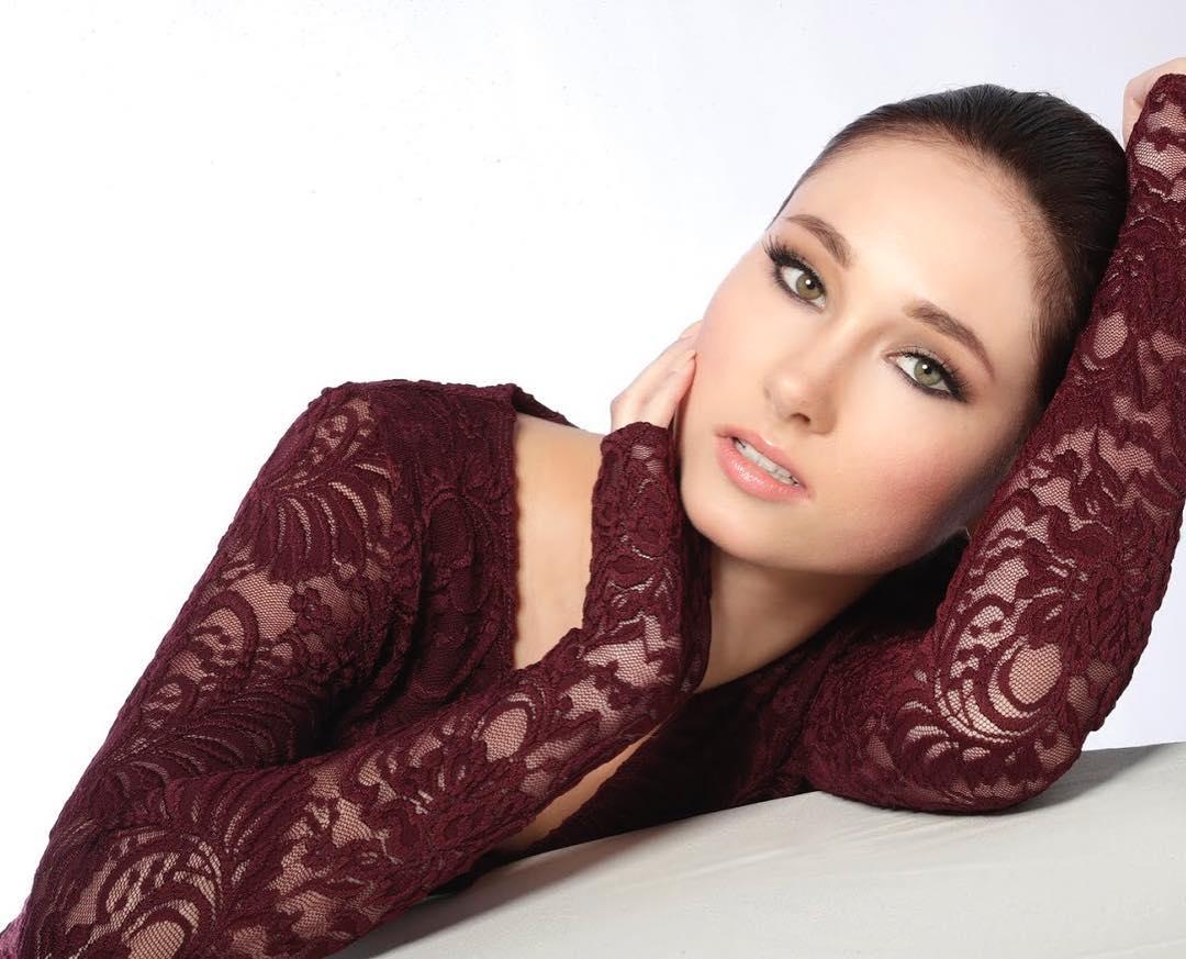 Miss Teen USA 2019 Contestants,Wisconsin- Sydney Bobinski