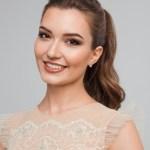 Belarus Anastasiya LAURYNCHUK