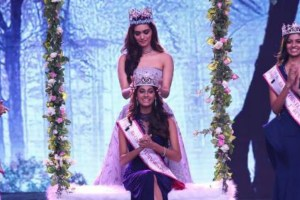 Femina Miss India 2018 winners