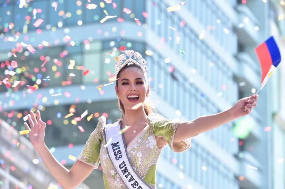 Miss Universe 2019 contestants
