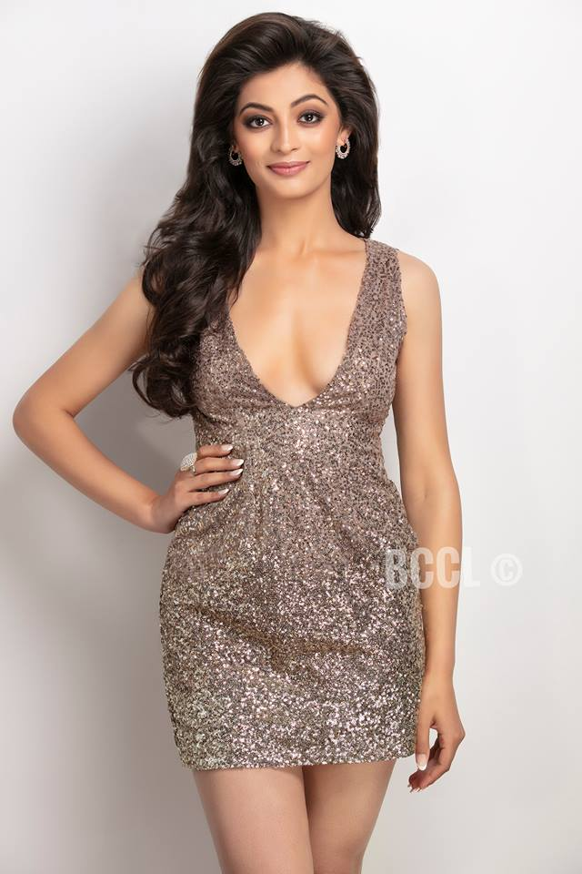 Mansi Sehgal will represent Delhi at Femina Miss India 2019