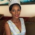 Equatorial Guinea Serafina Eyene