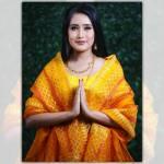 Femina Miss India Manipur 2019 Urmila Devi