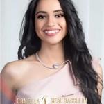 Mauritius Ornella LaFleche