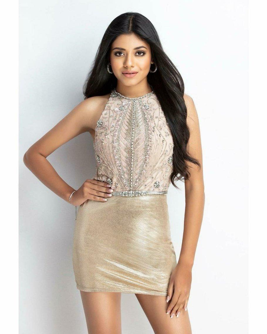 Chitrapriya Singh