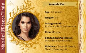 Amanda Vas
