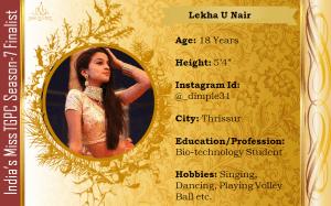 Lekha Nair