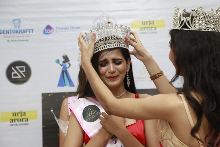 Tanvi Kharote- India's Miss TGPC Season-7