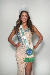 BRAZIL Carolina Stankevicius Cruz