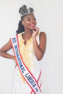 LIBERIA Naomi Nucia Glay
