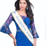 NICARAGUA Maria Gabriela Saballos